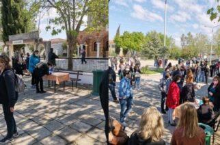 Ορεστιάδα: Νέα διαμαρτυρία αύριο των πιστών στη Σαγήνη, για την απομάκρυνση του ιερέα τους