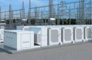 Αλεξανδρούπολη: Αίτηση για αύξηση ισχύος της εταιρείας αποθήκευσης ηλεκτρικής ενέργειας απ' τον όμιλο Κοπελούζου