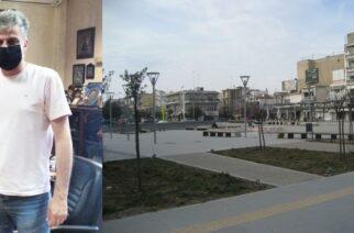 Ορεστιάδα: Προαναγγέλει εξελίξεις ο δήμαρχος Β.Μαυρίδης, γράφοντας για αύξηση 40% κρουσμάτων κορονοϊού και οριακή κατάσταση;