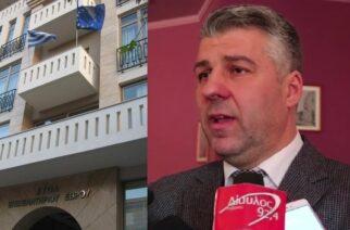 """Επιμελητήριο Έβρου: Ανακοίνωση για το κλείσιμο της Νυμφαίας Ροδόπης – Καμιά αναφορά στο """"άνοιγμα"""" Ορμενίου"""