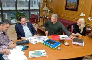 """Βουρδόλης: """"Θλιβερή η ανακοίνωση του ΟΕΓΑ – Προσπαθούν νααπειλήσουν και να εκβιάσουν Δήμαρχο και μένα"""""""