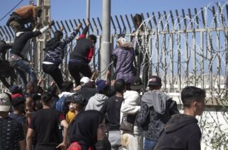 Με παραπλανητικά μηνύματα τύπου Έβρου, παραπλάνησαν Μαροκινούς λαθρομετανάστες να εισβάλλουν στην Ισπανία