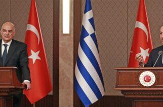 Επίσκεψη Τσαβούσογλου την Κυριακή στη Θράκη – Προσπαθεί να δημιουργήσει…κλίμα η Τουρκία