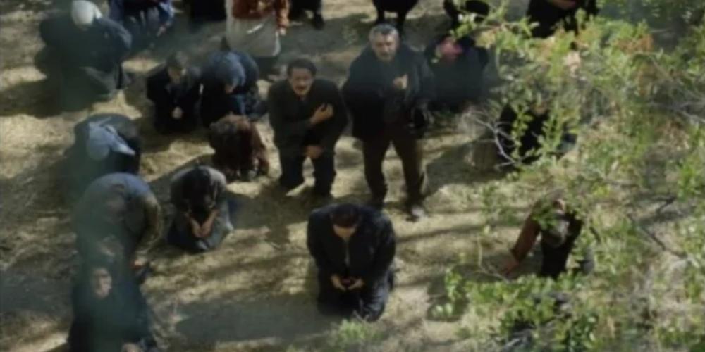 Η ζωή του Αγίου Παϊσίου έγινε τηλεοπτική σειρά – Συμμετέχει και ο Εβρίτης Γιάννης Στάνκογλου