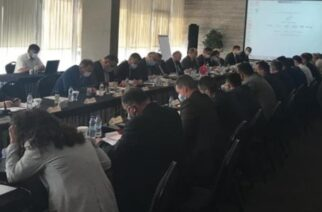 Έβρος: Συνάντηση στην Αδριανούπολη για τα ελληνοτουρκικά σύνορα, αντιπροσωπειών των δύο χωρών