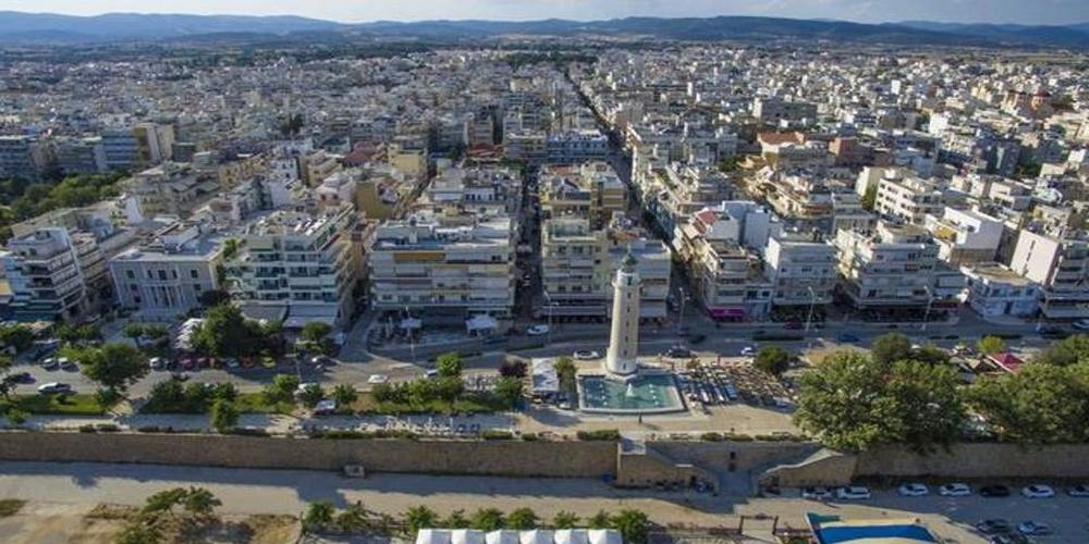Κορονοϊός: Στην Αλεξανδρούπολη η μεγαλύτερη αύξηση του ιϊκού φορτίου πανελλαδικά (+71%) στα αστικά λύματα