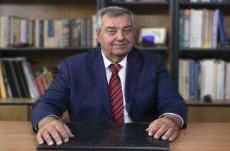 Τοκαμάνης: Ζητάει έκτακτο δημοτικό συμβούλιο για την εξεύρεση λύσης στέγασης των Σχολών Ψυχολογίας, Νοσηλευτικής