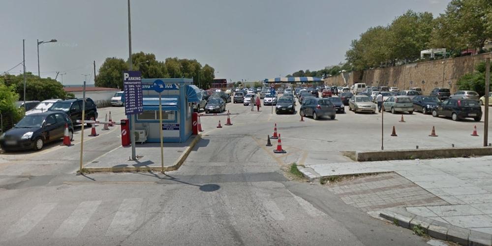 """Αλεξανδρούπολη: """"Έχασε"""" το parking του λιμανιού ο Νενεδάκης – Ανοίχθηκαν οι προσφορές – Ποια εταιρεία το πήρε"""