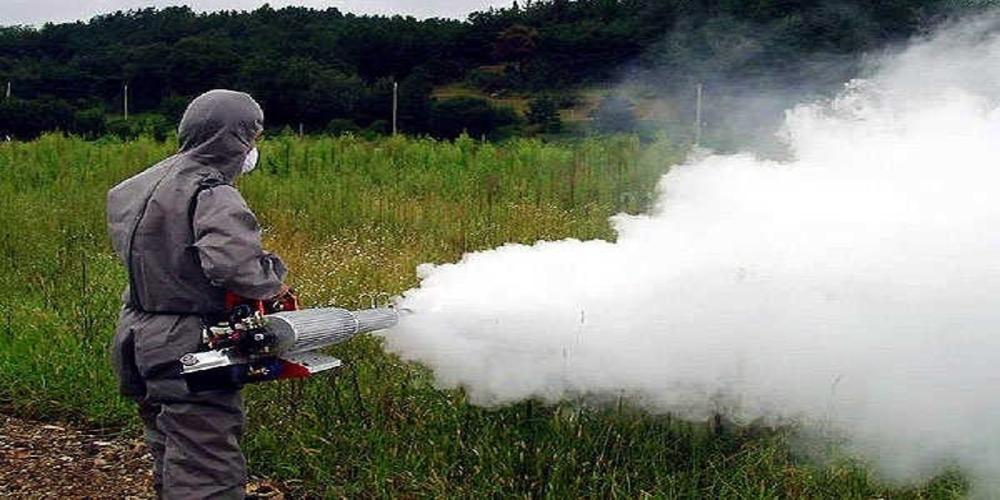 Έβρος: Που θα ψεκάζουν όλη την εβδομάδα τα συνεργεία για καταπολέμηση των κουνουπιών
