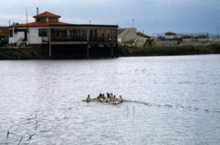Σουφλί: Μετά από 16 χρόνια, θα ξαναλειτουργήσει το εστιατόριο στην Λίμνη Τυχερού