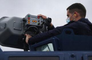Παρέμβαση Κομισιόν μετά την παρουσίαση χρήσης «κανονιών ήχου», στα ελληνικοτουρκικά σύνορα του Έβρου