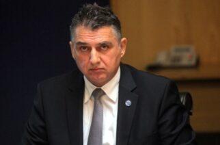 Επίσημα ο Εβρίτης Αθανάσιος Ζηλιασκόπουλος, νέος Πρόεδρος του ΤΑΙΠΕΔ από σήμερα