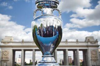 Euro 2020: Έρχεται η μεγάλη γιορτή του ποδοσφαίρου – Πού, πότε και πώς θα γίνουν οι αγώνες