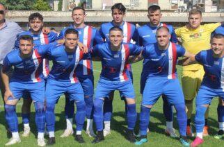 """Γ"""" εθνική: Νικηφόρο φινάλε η Αλεξανδρούπολη F.C., 2-0 το Ορφάνι – Του χρόνου ακόμα πιο ψηλά"""