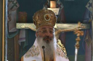 Αλεξανδρούπολη: Βραδινή Θεία Λειτουργία για τους υποψηφίους των Πανελλήνιων Εξετάσεων