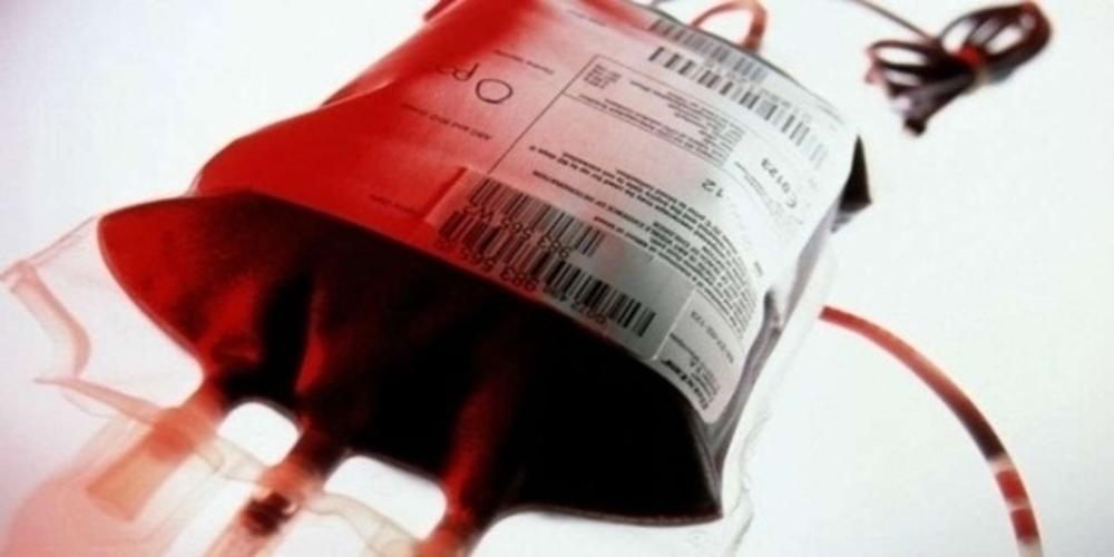 Αλεξανδρούπολη: Κατεπείγουσα έκκληση για αιμοπετάλια