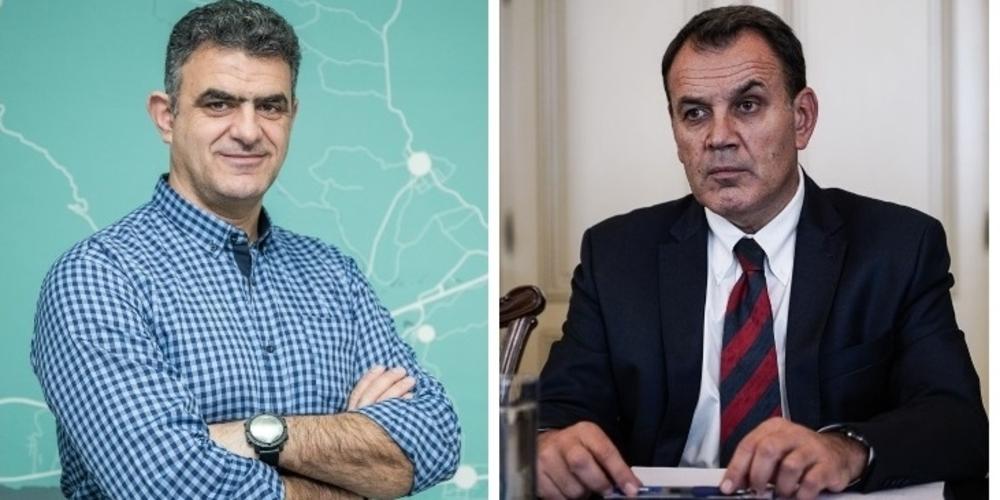 ΜΠΡΑΒΟ: Στην Αλεξανδρούπολη αποφασίστηκε να πραγματοποιηθούν οι αθλητικές δοκιμασίες των υποψηφίων ΕΠ.ΟΠ