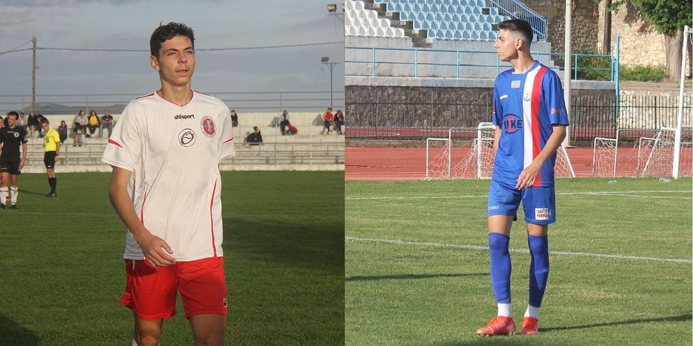 Ο 17χρονος Σπυρολάρης της Αλεξανδρούπολης F.C. άρεσε στην ιταλική Κάλιαρι – Πάει για δοκιμαστικά στην Ιταλία