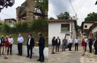 Διδυμότειχο: Με 1,2 εκατ. € η Περιφέρεια ΑΜΘ χρηματοδοτεί την ενοποίηση των αρχαιολογικών χώρων