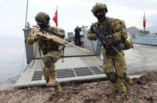 Nordic Monitor: Αποκάλυψε σχέδιο του τουρκικού στρατού για εισβολή σε Ελλάδα, Κύπρο και Αρμενία