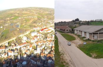 Ιωάννης Σαρσάκης: Διδυμότειχο-Απέναντι από την πόλη των τυφλών…