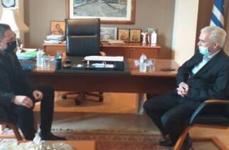 Επιχορήγηση 200.000 ευρώ στον δήμο Σουφλίου με απόφαση Πέτσα, για πληρωμές ληξιπρόθεσμων υποχρεώσεων