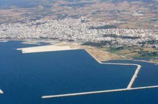 Ένα ακόμα «βήμα» για την ανατολική περιφερειακή οδό Αλεξανδρούπολης και σύνδεση λιμανιού-Εγνατίας οδού