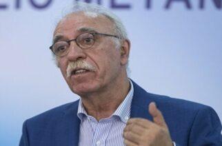 """Βίτσας-BINTEO: Ρωτήστε τον κόσμο γιατί δεν οργανώνεται στον ΣΥΡΙΖΑ και ας απαντήσουν: """"Γιατί είστε μαλάκες"""""""