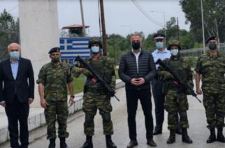 Καλαφάτης από Καστανιές: Εδώ χτυπά πιο δυνατά η καρδιά της Ελλάδας