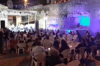 """Διδυμότειχο: Ξεκίνησαν χθες οι Γιορτές Κάστρου """"Καλέ Παναίρ"""" (ΒΙΝΤΕΟ)"""