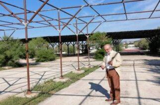 """Αλεξανδρούπολη: Σοβαρά προβλήματα στο δημοτικό κάμπινγκ, καταγγέλει η παράταξη Λαμπάκη """"Πόλη και Πολίτες"""""""