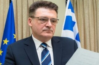 Πέτροβιτς: Ανοικτό το ενδεχόμενο να γίνει το Δημοσιογραφικό Συνέδριο στην Σαμοθράκη τον Σεπτέμβριο