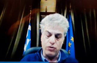 Ορεστιάδα: Μόνος του έκανε απολογισμό 2020 ο Μαυρίδης – Αποχώρησε σύσσωμη η αντιπολίτευση