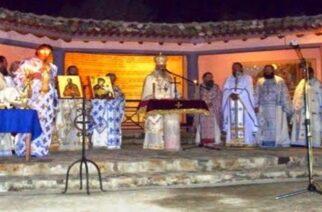 Πανήγυρις Στασιδίου Αποστόλου Παύλου στη Σαμοθράκη και Ιερού Παρεκκλησίου Αγίων Αποστόλων Νέου (Β') Κοιμητηρίου Αλεξανδρουπόλεως