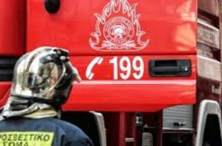 Διδυμότειχο: Αναστάτωση στην Πυροσβεστική, από αρνητές μάσκας και self test – Έφτασε ως το Αρχηγείο