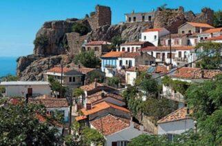 Σαμοθράκη: Δεύτερη στην αύξηση των τιμών πώλησης ακινήτων, απ' όλα τα ελληνικά νησιά
