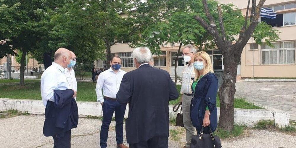 Διδυμότειχο: Στην Κομοτηνή σήμερα Χατζηγιάννογλου, επικεφαλής παρατάξεων – Συνάντηση με Πρύτανη για λύση στη Σχολή Ψυχολογίας
