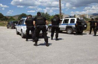 Αλεξανδρούπολη: Άγρια καταδίωξη αλλοδαπού με κλεμμένο αυτοκίνητο και σύλληψη του στον κόμβο Μάκρης