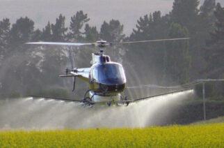 Αεροψεκασμοί καταπολέμησης των… ανυπόφορων κουνουπιών Δευτέρα και Τρίτη στην περιοχή Ορεστιάδας