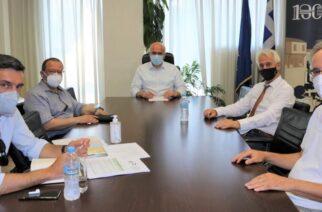 Περιφέρεια ΑΜΘ: Διαθέτει 7 εκατ. ευρώ για ανακύκλωση οργανικών υλικών στο δήμο Αλεξανδρούπολης και άλλους τέσσερις