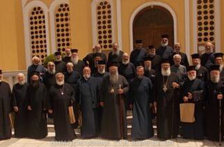 Πραγματοποιήθηκε η 38η Γενική συνέλευση Ιεροδιδασκάλων – Παπαδασκάλων στην Αλεξανδρούπολη