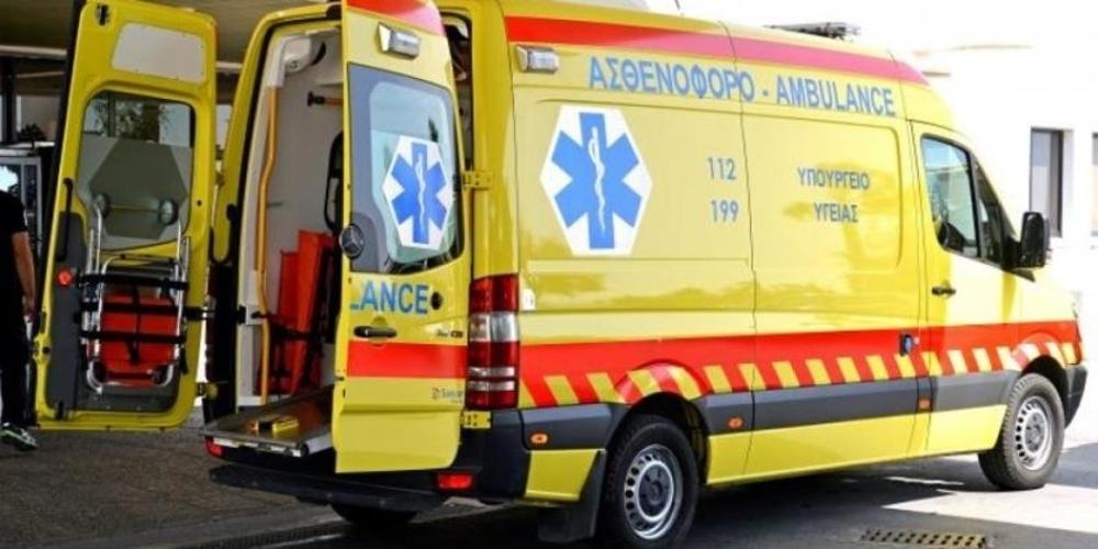 """Αλεξανδρούπολη: Αγωνία για 2χρονο κοριτσάκι που έπεσε από μπαλκόνι 4ου ορόφου – Δίνει """"μάχη"""" στο Π.Γ.Νοσοκομείο"""