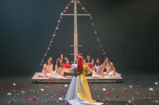 Η Λυρική Σκηνή τιμά την Θρακιώτισσα Δόμνα Βιζβίζη