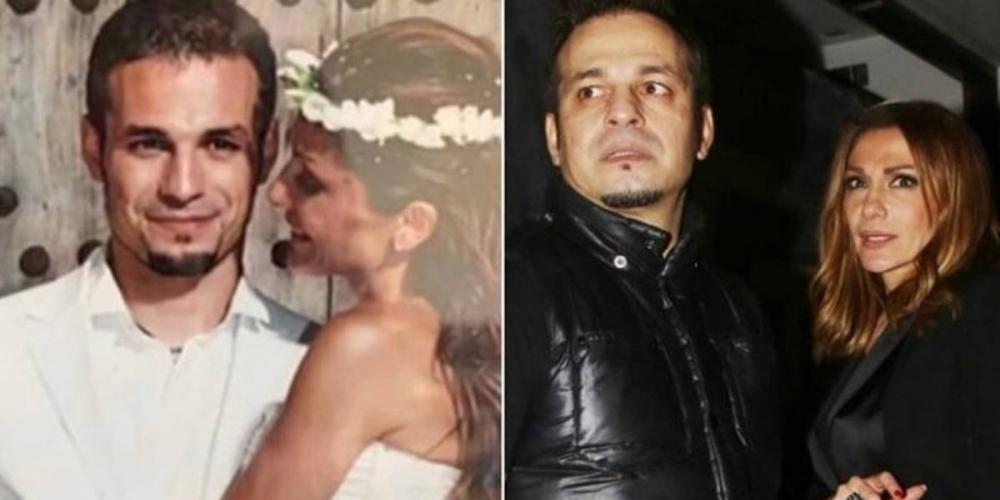 Χώρισαν Ντέμης Νικολαίδης και Δέσποινα Βανδή, μετά από 18 χρόνια – Κοινή δήλωση