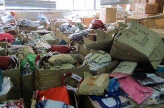 """Προϊόντα """"μαϊμού"""" σε e-shops σε Ορεστιάδα, Αλεξανδρούπολη, Κομοτηνή – Επιβλήθηκαν πρόστιμα 97.500 ευρώ"""