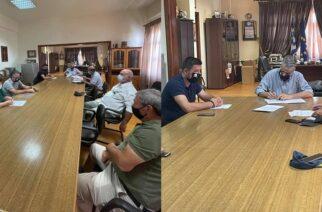 Ορεστιάδα: Με την συμβολή της Περιφέρειας ΑΜΘ, ξεκίνησε η υλοποίηση του μεγαλύτερου έργου 30 χρόνων κατά Μαυρίδη