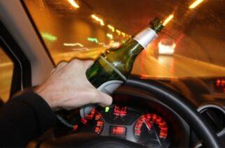 Ορεστιάδα: Καταδίωξη μεθυσμένου οδηγού, που προσπάθησε να διαφύγει πεζός και αντιστάθηκε κατά την σύλληψη