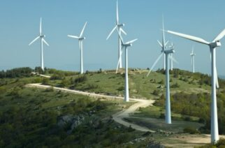 Δανέζικη «απόβαση» με αιολικά 652,65 MW στον Έβρο