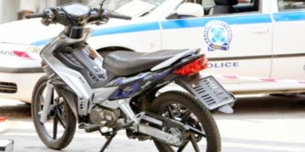 Ορεστιάδα: Τον συνέλαβαν σε χωριό, γιατί οδηγούσε μεθυσμένος μοτοποδήλατο και χωρίς δίπλωμα