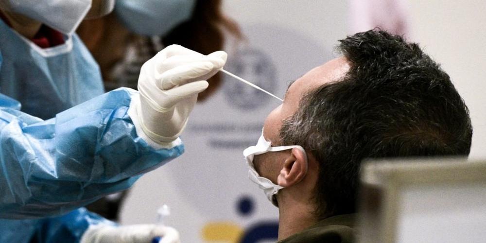Δωρεάν rapid test κορωνοϊού όλη την εβδομάδα στον δήμο Αλεξανδρούπολης